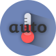 Автоматическое поддержание температуры